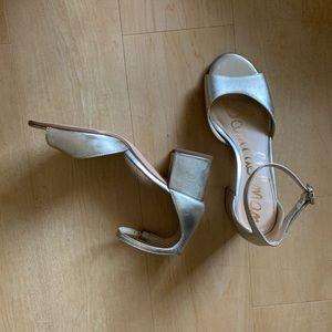Sam Edelman Shoes - Sam Edelman block heel